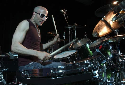 Kenny Aronoff Autobiography Released