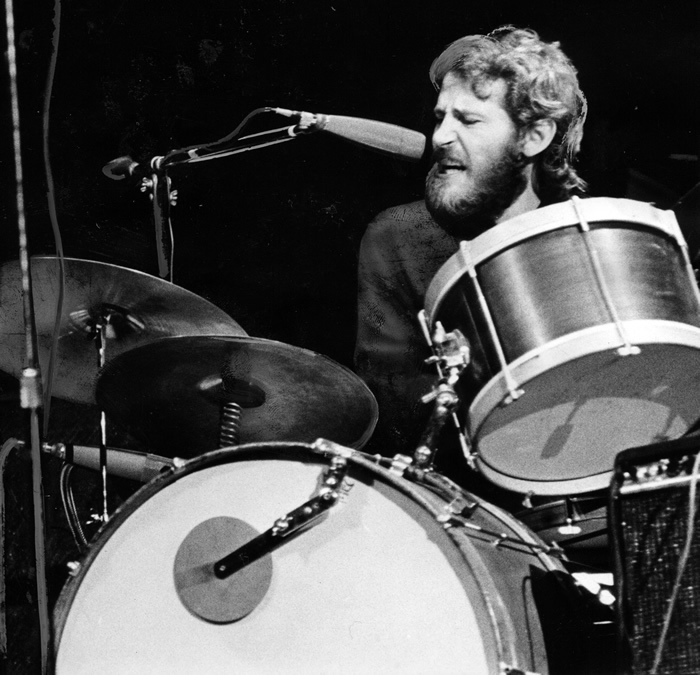 9 Bands Whose Drummers Sing Lead (From MusicTimes.com)