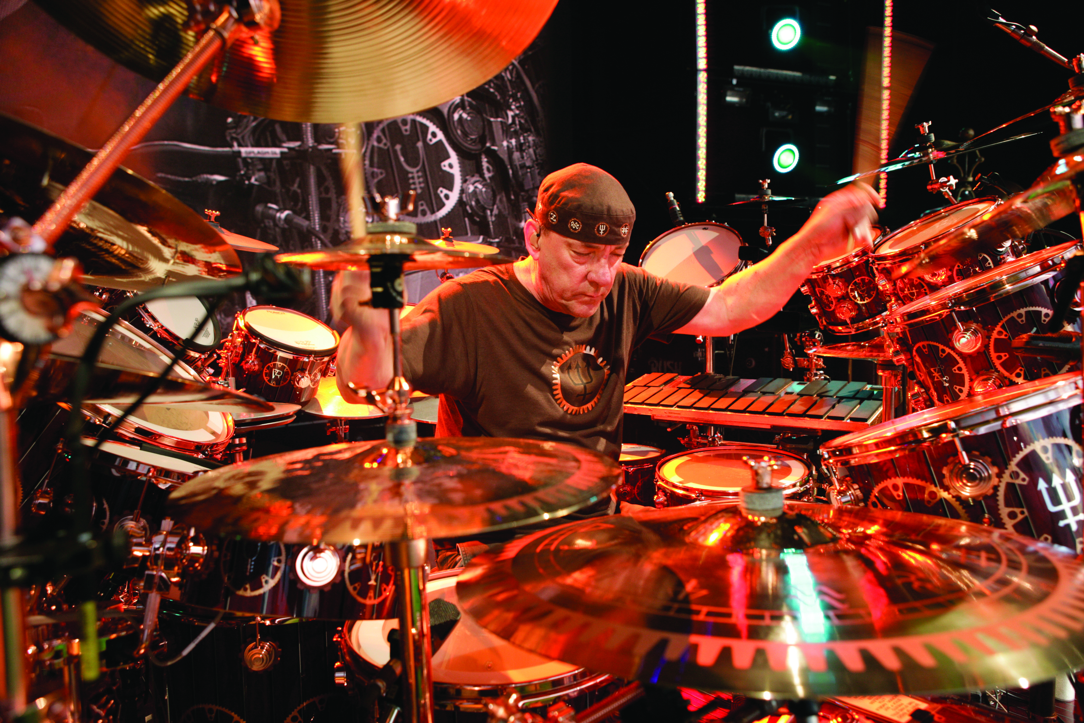 Neil Peart to Publish 3rd Book