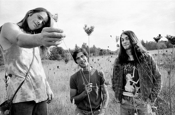 Chad Channing, original Nirvana drummer, is looking to reunite