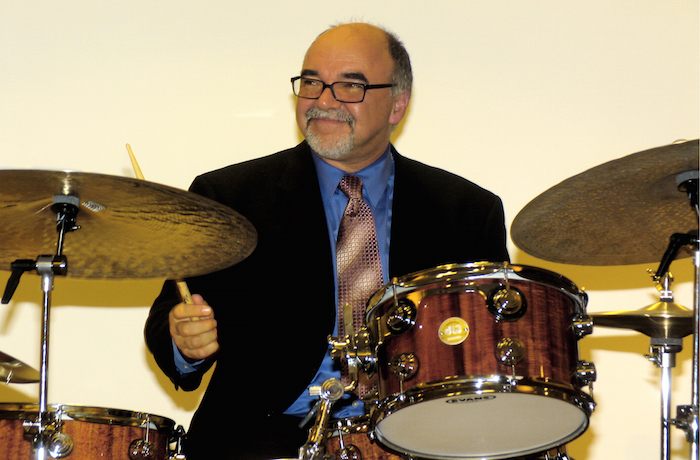 Peter Erskine to be Honored by USC