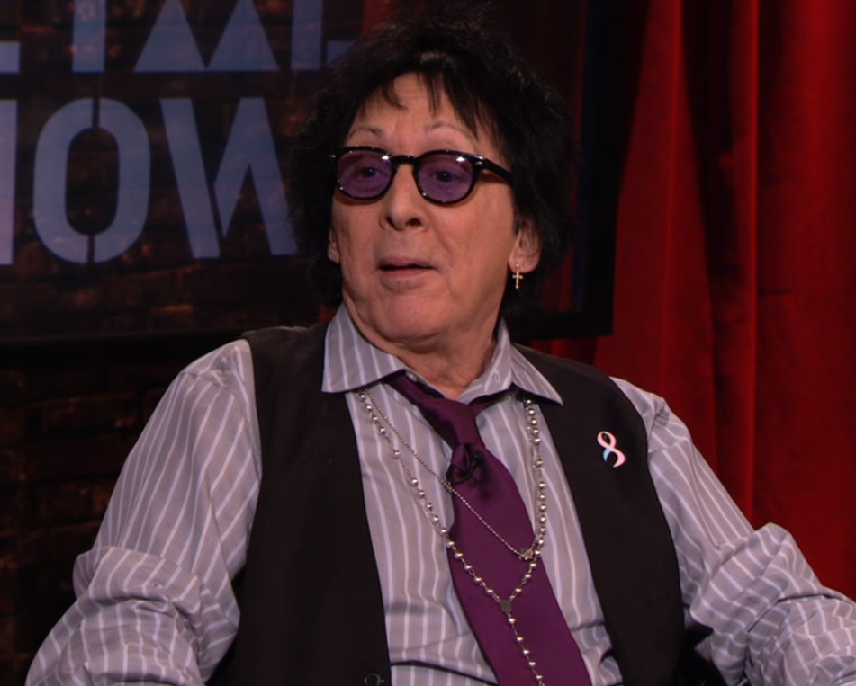 "Peter Criss says KISS not performing at Hall of Fame, ""Heartbreaking"""