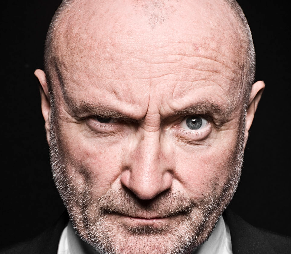 Phil Collins to Come Out of Retirement