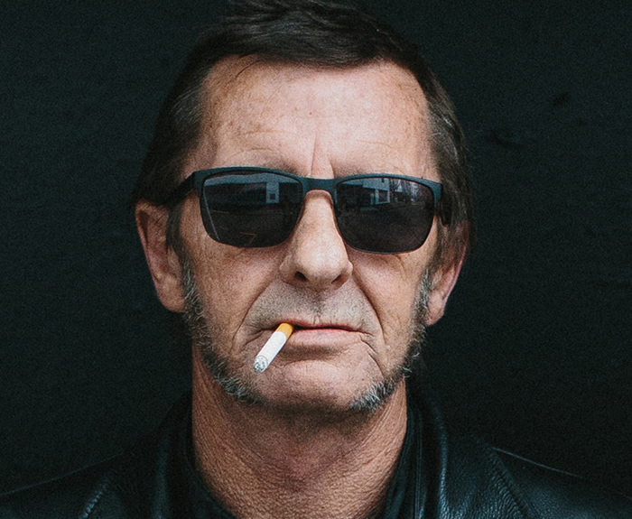 Phil Rudd loses appeal because judge figured AC/DC don't want him
