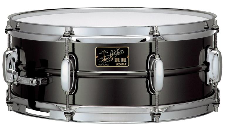 Tama's Soul Toul Snare Drum