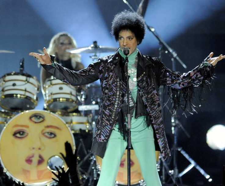 Meet the drummers of Prince (from MusicRadar)