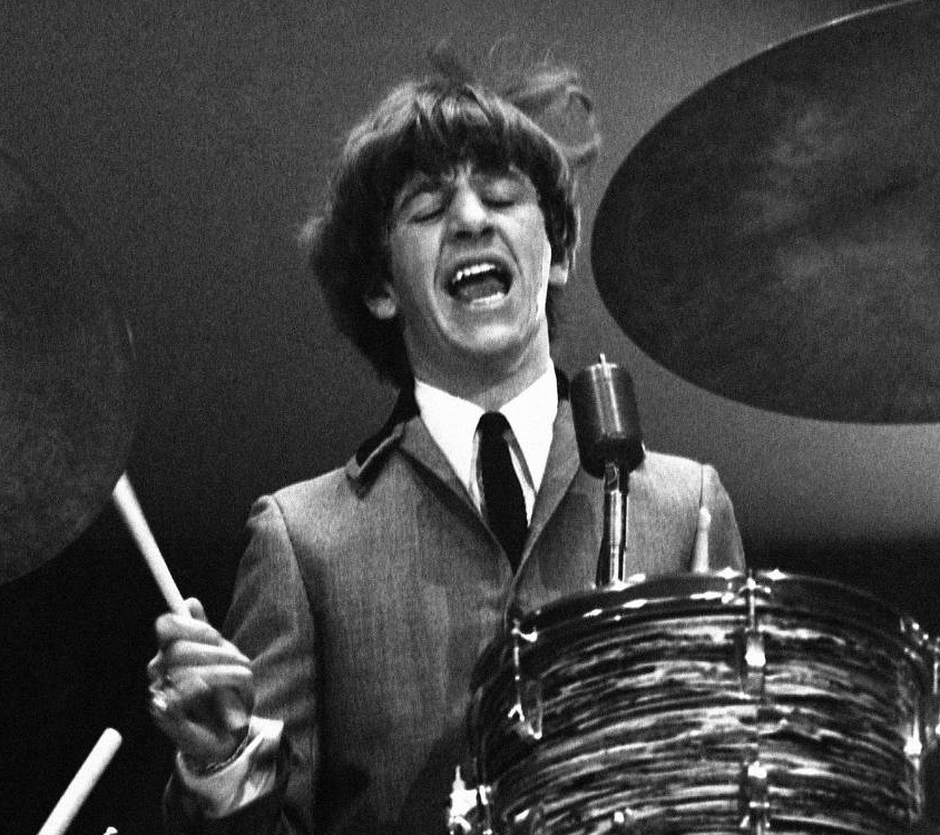 Ringo to tour with All-'Starr' Band