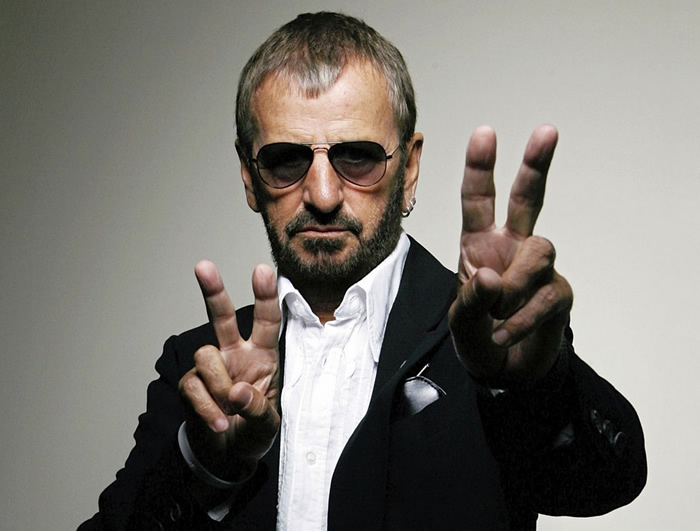 Ringo Starr to be inducted into the Rock and Roll Hall of Fame