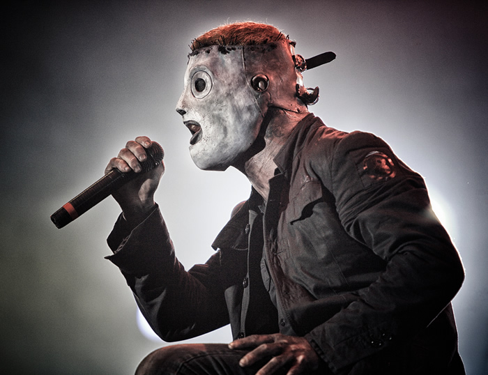 Slipknot reveals title and release date for new album