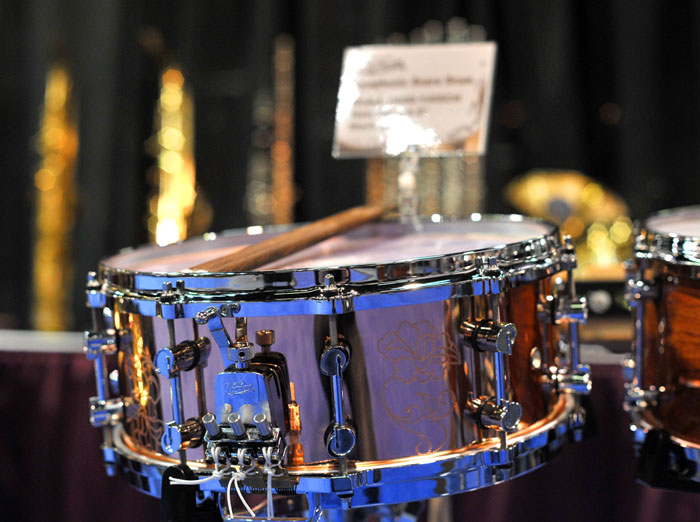 Modern Snare Drum Competition This Weekend