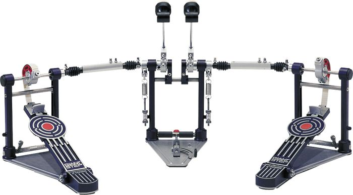 Gear review – Sonor Giant Step Middle Pedal