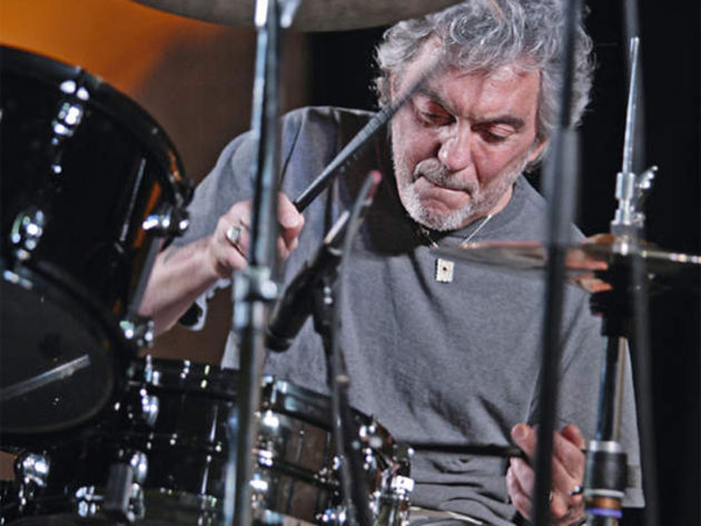 Review: Steve Gadd Band's New Album