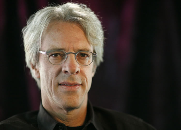 Inside a lesson with Stewart Copeland