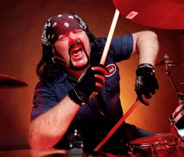 Vinnie Paul on Upcoming Cookbook